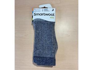 Smartwool Women's Medium Hiking Crew Socks Navy Size L (10-12.5)