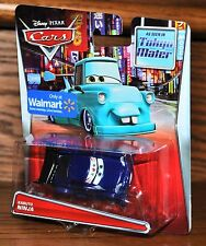 CARS - KABUTO NINJA - Toon Tokyo Mater Mattel Disney