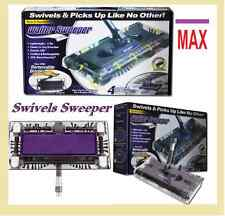 Excellent Walter Sweeper Max Latest Cordless Swivel Sweeper G6 Quad Brush*