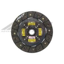 ACT Clutch Friction Disc-Perf Street Sprung Disc For Honda & Acura #3000105
