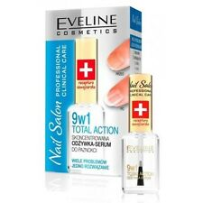 EVELINE PROFESSIONAL CARE 9IN1 CONCENTRATED CONDITIONER SERUM NAILS TOTAL ACTION