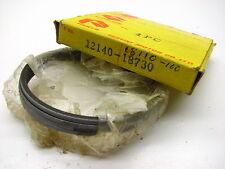SUZUKI NOS PISTON RING SET 1.00 1969 1970 1971 T250 T 250 69 70 71