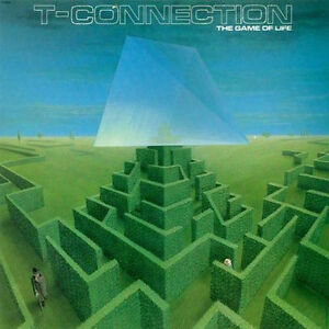 T-Connection - The Game Of Life    Ptg    Remasterd 2014 cd