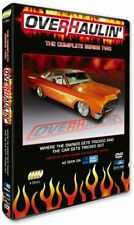 Overhaulin' -  The Complete Series 2 (2008) 6-DVD Box Set - NEW & SEALED