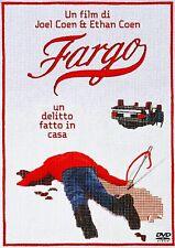 Dvd Fargo .....NUOVO