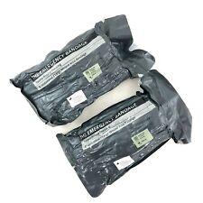 """2 Pack Israeli Bandage 8"""" Sterile Wound Dressing & Compression Wrap, PerSys"""