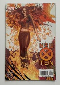 New X-Men #134. 1st Appearance Kid Omega (Marvel 2003) NM issue.