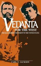 Religion in North America: Vedanta for the West : The Ramakrishna Movement in...