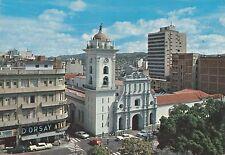 BF27128 caracas venezuela la catedral metropolitana   front/back image