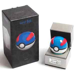 Pokémon Great Ball Official Replica by Wand Company. UK Seller.