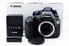 Canon EOS 7D 18.0MP Digital Camera Body From Japan