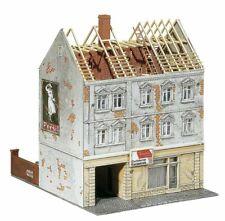 FALLER 130456 Stadthaus in Renovierung Bausatz H0