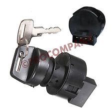 Ignition Switch Key Polaris SPORTSMAN 6x6 700 500 ALL OPTIONS, Worker 500 2002
