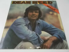 42253 - DEAN REED AKTUELL - 1977 AMIGA VINYL LP (IF YOU GO AWAY)