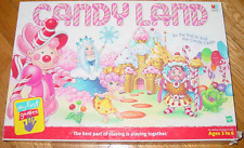 CANDY LAND GAME MY FIRST GAMES 1999 MILTON BRADLEY COMPLETE EXCELLENT
