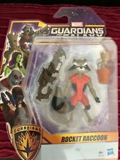 Guardians Of The Galaxy four figure set