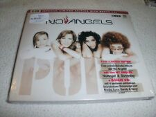 No Angels - Pure (Ltd.Edt.) Doppel CD - OVP