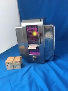 Swami Fortune Vending Machine