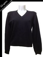 MAGLIONE DONNA MADE IN ITALY ARMANI JEANS TG. 48 - WOMAN'S JUMPER SWEATER #334
