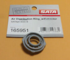 Sata Jet 165951 Air Distribution Ring for 4000B ---- Gray