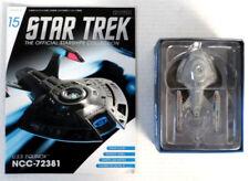 Star Trek Eaglemoss Starships - Ship + Magazine - USS Equinox NCC-72381 #15