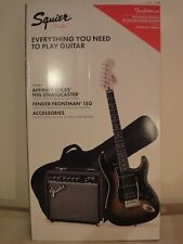 E-Gitarre und Verstärker