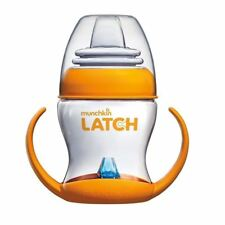 OPENBOX Munchkin Latch Transition Trainer Cup