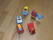 Toot Toot Drivers Car Truck Bundle