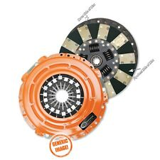 Centerforce Df201914 Dual Friction Clutch Pressure Plate And Disc Set