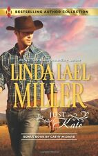Just Kate: His Only Wife (Bestselling Author Collection) by Linda Lael Miller, C