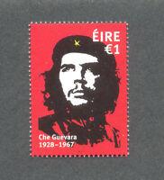 Ireland-Che Guevara 2017 single mnh (unmtd)