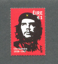 Ireland-Che Guevara 2017 single mnh (unmtd)