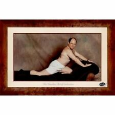 """Seinfeld George Costanza 24"""" x 36"""" Comedy Television Show Large Poster"""