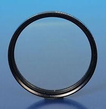 Vivitar ø49mm UV-filtro Filtro filtre UV Haze einschraub screw en - (92653)