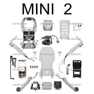 Genuine OEM Original Parts for DJI Mini 2 (2nd. Gen Mini) Replacement Part