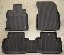 NEW Genuine OEM 2013-2014 Honda Civic 2DOOR All Season Floor Mats 08P13-TS8-110A