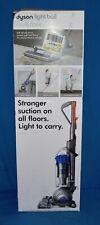 Dyson Light Ball Multi Floor Bagless Upright Vacuum Cleaner