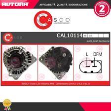 CAL10114AS Alternatore (MARCA-CASCO)