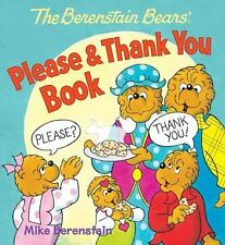 THE BERENSTAIN BEARS PLEASE & THANK YOU BOOK