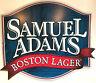 "Samuel Adams Boston Lager Tin Metal Beer Sign Bar Man Cave 13.5"" x 15"" - New"
