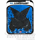 Stompgrip TRACTION Tapis Yamaha YZF-R6 17- 2017- Noir tankpad 55-10-0145b