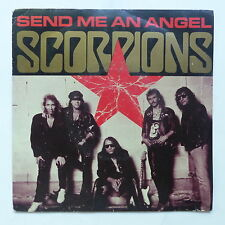 SCORPIONS Send me an angel 868050 7