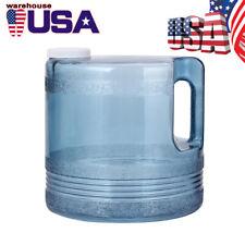 4L Plastic Bottle for Pure Water Distiller Distilled Filter Water Machine Parts