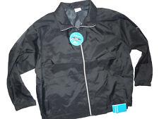 Columbia women's Access Point Waterproof Rain wind Jacket plus size 2X Black