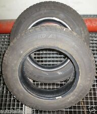 2 Winterreifen 145/80 R13 75Q >6mm Fulda Kristall Gravito DOT 2710 - EE008