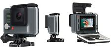 GoPro HERO + TOUCHSCREEN LCD Plus HD WATEPROOF 8MP/1080p NUOVO + GARANZIA chdhb - 102