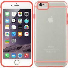 Carcasas Para iPhone 6 Plus color principal rojo para teléfonos móviles y PDAs