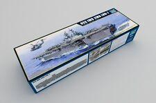 1/350 USS Iwo Jima LHD-7 Amphibious Assault Ship Kit by TRUMPETER MODELS  5615