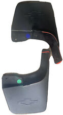 2015=20 Chevrolet Colorado New Rear Splasn Guards Black OEM #22958435
