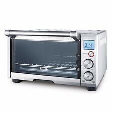 Breville the Compact Smart Oven Toaster Oven BOV650XL Free shipping NEW BOX
